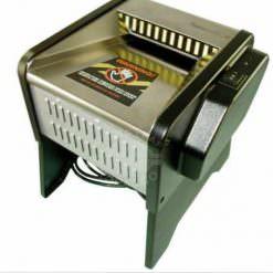 Powermatic S Whole Leaf Tobacco Shredder