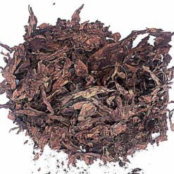 Threshed Kentucky Fire Cured Tobacco  5 kilogram (11 lb.)