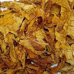 Threshed Flue Cured Bright Leaf  5 kilogram (11 lb.) Bag