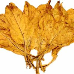 50 lbs. Flue Cured Virginia Thin Leaf (1st priming)