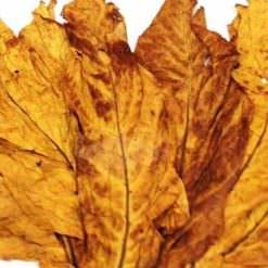 50 lbs. Flue Cured  Virginia Red Leaf