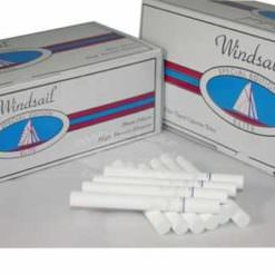 Windsail Silver Elite Special Edition Cigarette Tubes