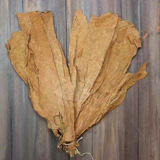 Connecticut Shade Leaf Cigar Wrapper, 1lb.