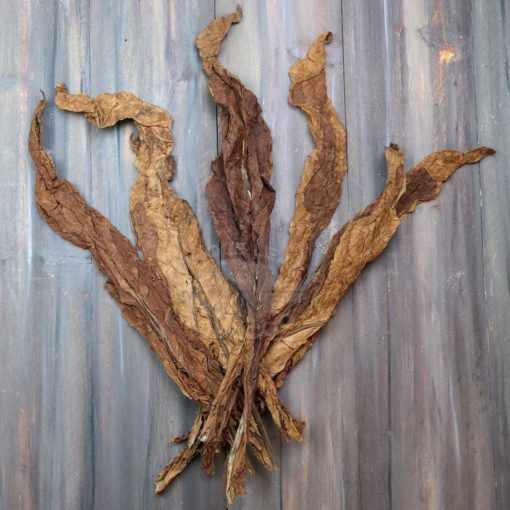 Dark Air Cured Tobacco, 1lb.