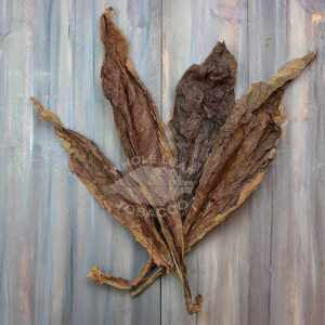 LaRose Fronto Tobacco, Spread Leaves