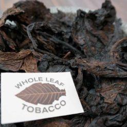 Latakia Tobacco, 1lb.