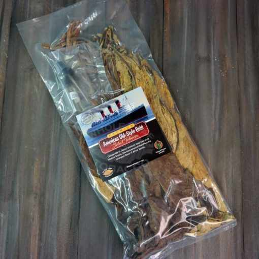 American Old-Style Bold Tobacco Blend Kit