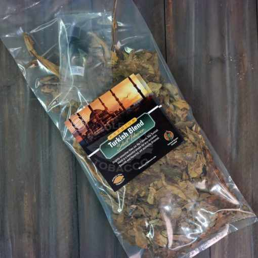 Turkish Blend Tobacco, 1lb