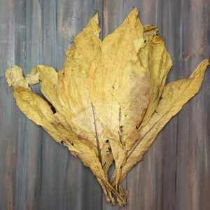 Virginia Thin Leaf Cutters -whole leaf tobacco