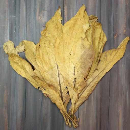 Flue Cured Virginia Thin Leaf (First Priming), 1lb